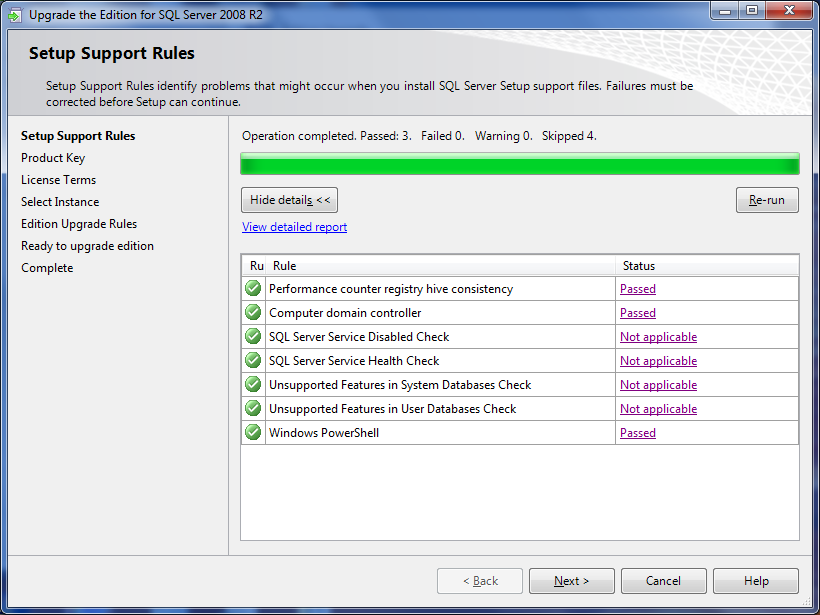 SQL Server Evaluation Period has Expired and How to ...